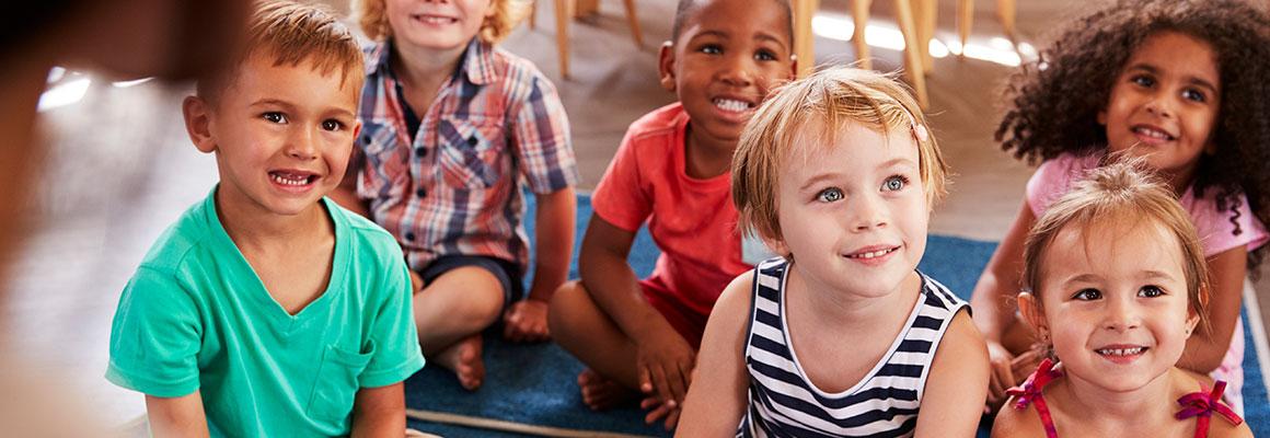 Do you speak Montessori? - Erickson 2