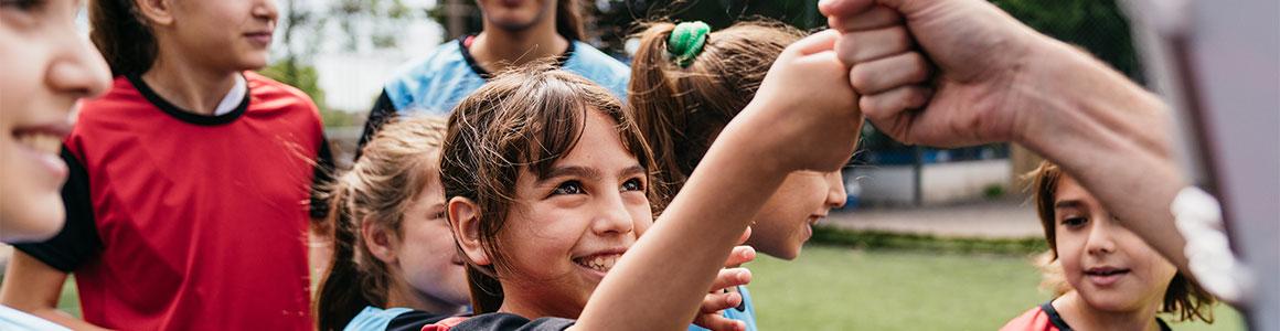 Il calcio è lo sport giusto per mio figlio? 2