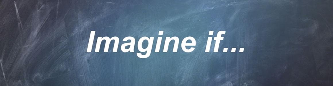 Imagine if… fossero gli alunni a progettare la loro scuola ideale: come sarebbe? 2