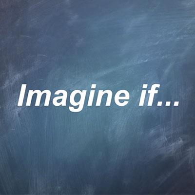 Imagine if… i bambini potessero allenare tutti i giorni la loro creatività 4