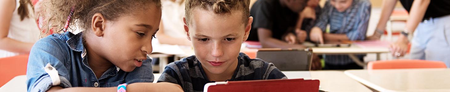 Come utilizzare il peer tutoring in classe con alunni con Bisogni Educativi Speciali 1