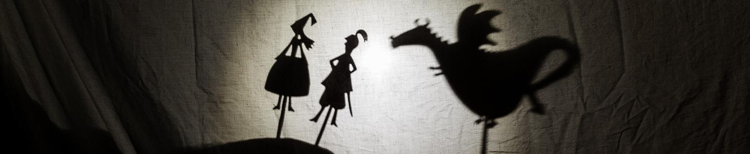 Perché realizzare un laboratorio teatrale delle ombre alla scuola primaria? 1