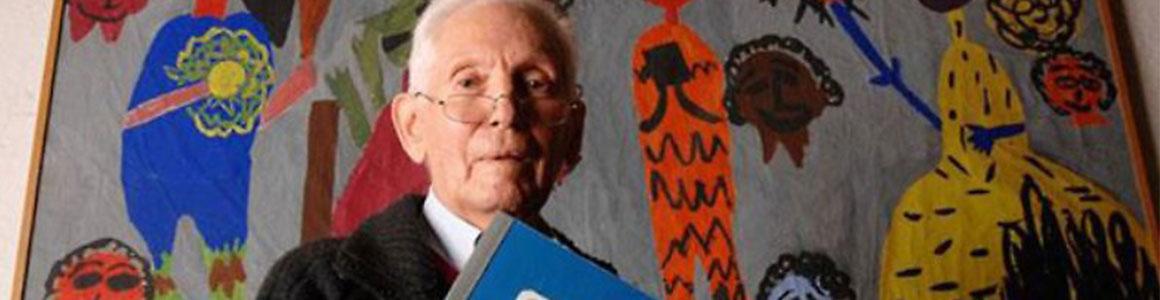 Mario Lodi, tra un anno il centenario dalla nascita: un'occasione di speranza 2