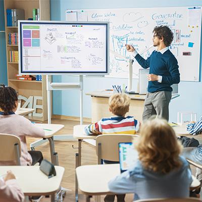 Come proteggersi dallo stress nel lavoro dell'insegnante 2