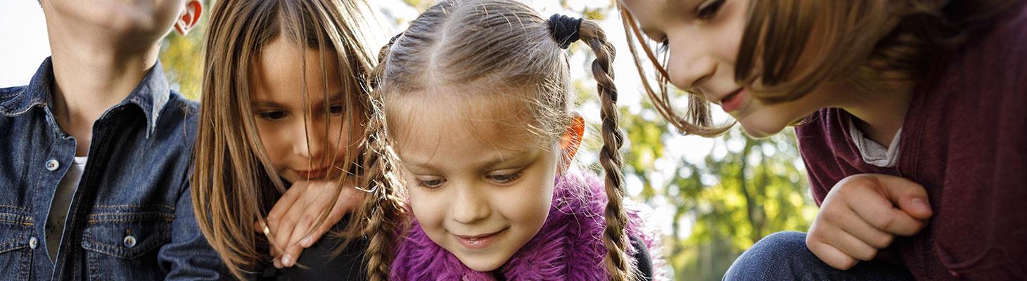 Sviluppare competenze e conoscenze alla scuola dell'infanzia - Erickson 1