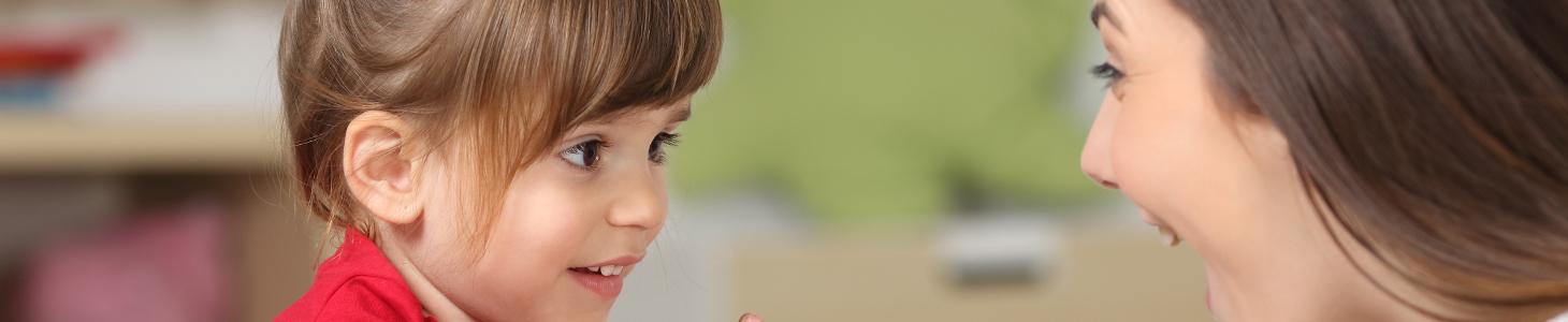 Individuare precocemente un disturbo del linguaggio nel bambino 1