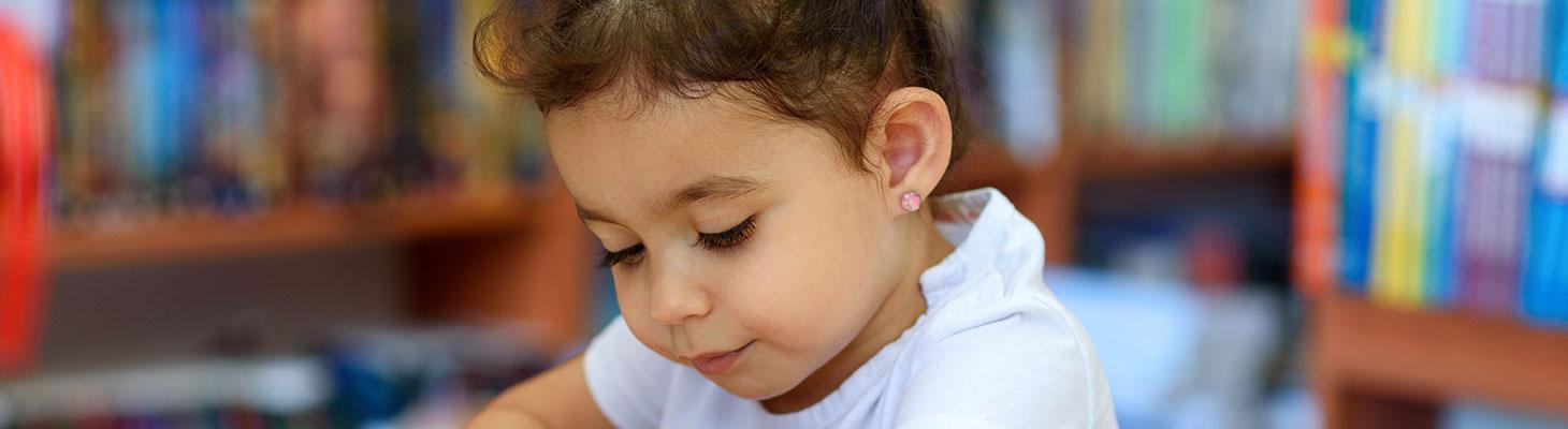 Lo sviluppo del linguaggio nei primi anni di vita del bambino - Erickson 2