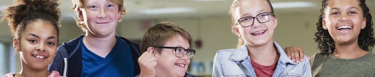 Come facilitare l'adattamento dell'alunno con disabilità all'ambiente 1