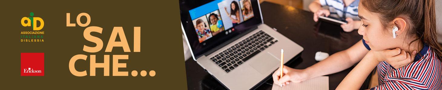 La Didattica a Distanza: le piattaforme online per una scuola che cambia - Erickson.it 1