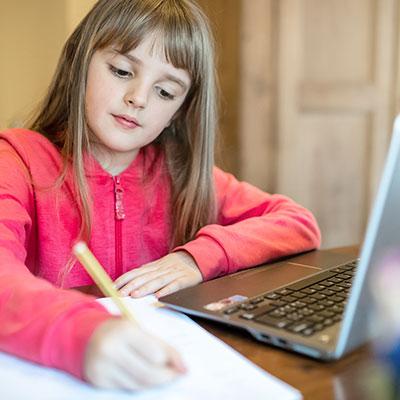 Aiutare i figli con DSA con la Didattica a Distanza - Erickson 3