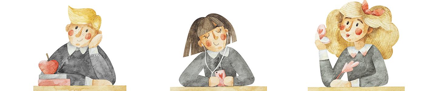 Dislessia, disgrafia, disortografia e discalculia, le ho tutte… e ora che sono insegnante aiuto gli alunni con le mie stesse difficoltà 1
