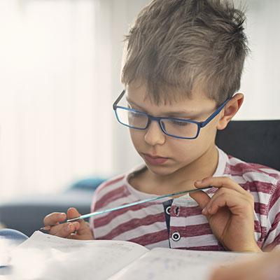 DSA: disturbi specifici dell'apprendimento - Erickson 19