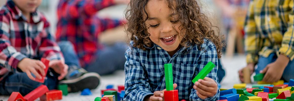 Dieci consigli per coltivare la creatività nei bambini - Erickson 2
