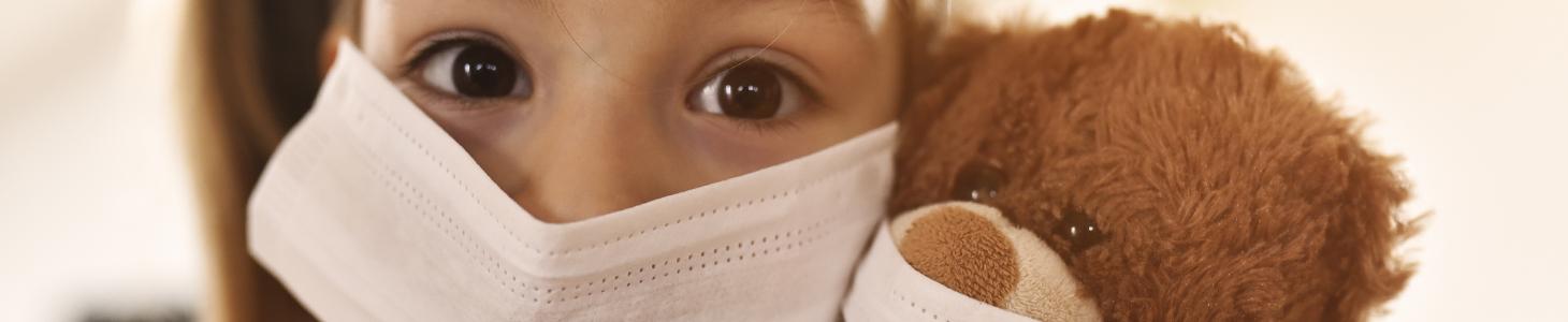 Aiutare i bambini a gestire le emozioni negative provocate dalla pandemia  1