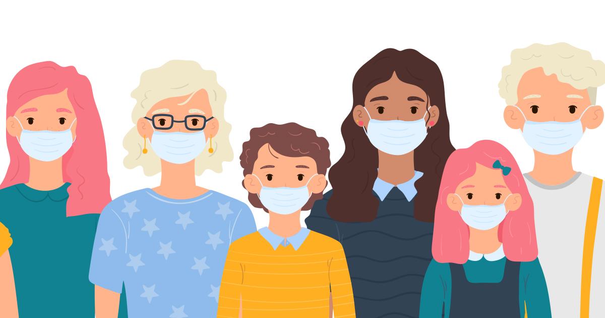 Come sta incidendo il Covid-19 sul benessere emotivo e relazionale di bambini e ragazzi? 1