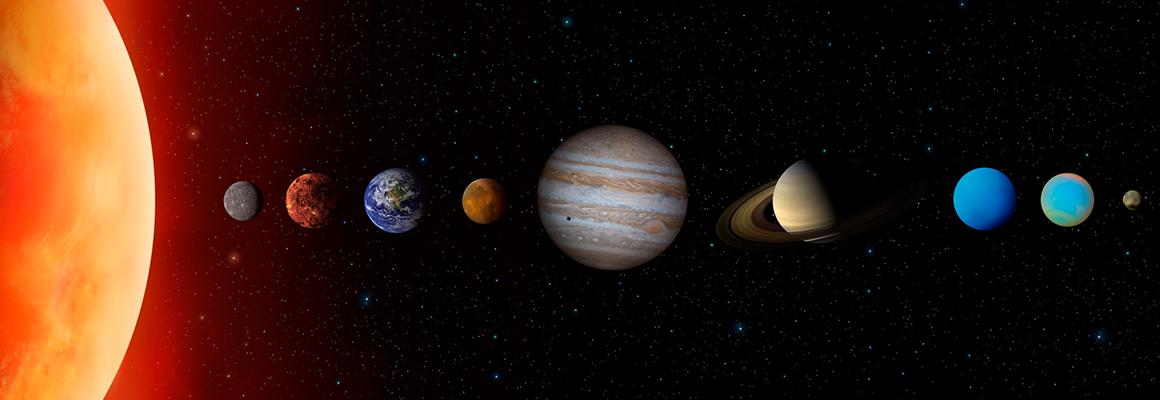 """Tutti astronauti con """"Missione spazio""""! - Erickson 2"""