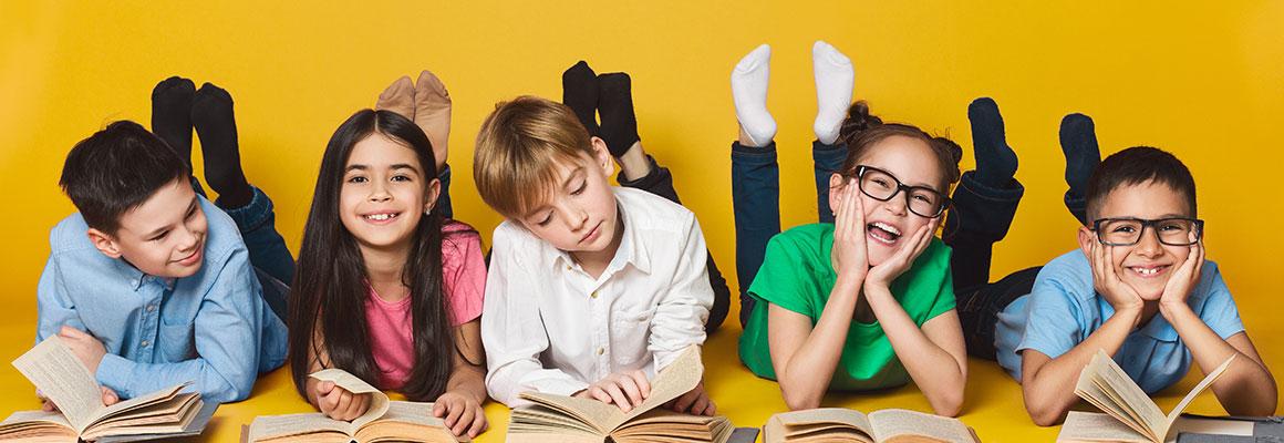 Come promuovere il piacere per la lettura - Erickson 2