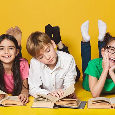 Educazione letteraria a distanza - Erickson.it 3