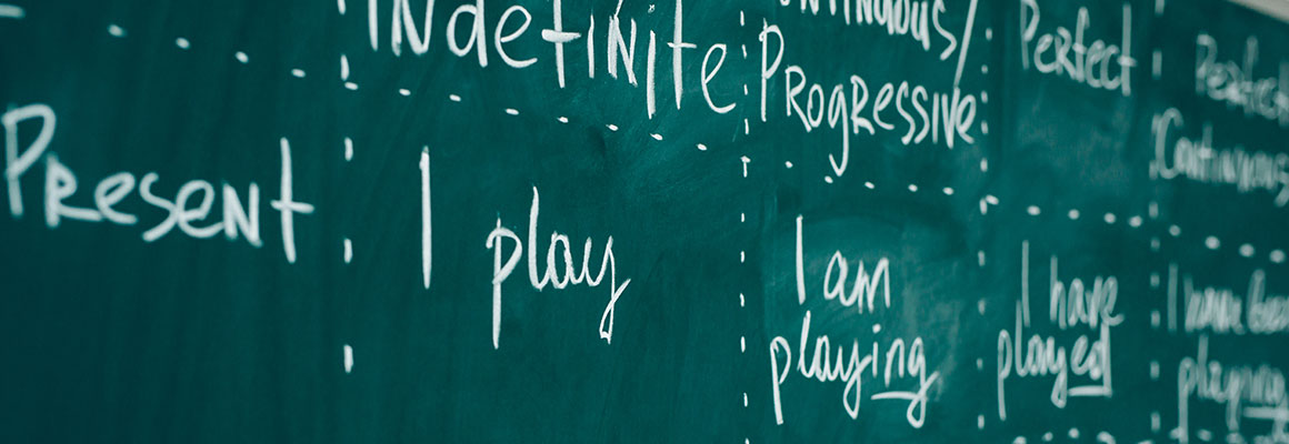 La grammatica nell'insegnamento della lingua straniera a scuola 2