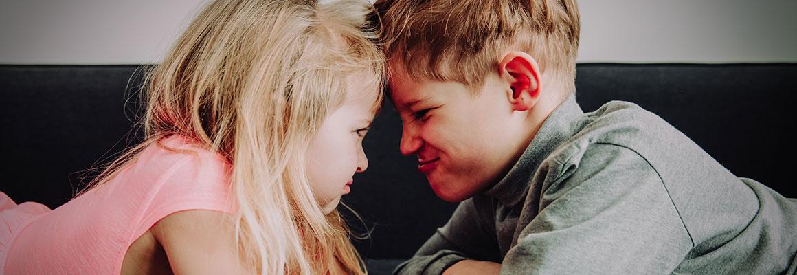 Come intervenire nei litigi dei bambini? - Erickson 2