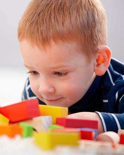 I bambini preferiscono i lavori seri ai giochi - Erickson.it 4