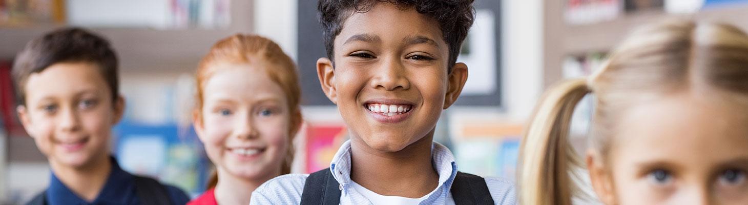 Scuola, come interpretare l'aumento del numero dei ragazzi con disabilità? - Erickson 1