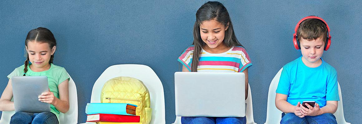 Il digitale a scuola sì, la scuola in digitale meglio di no - Erickson.it 2