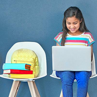 Imparare senza limiti: materiali per vivere la scuola a casa 1