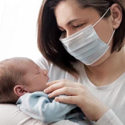 Vivere la gravidanza ai tempi del coronavirus - Erickson.it 3