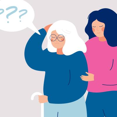 Metodo Montessori e anziani fragili