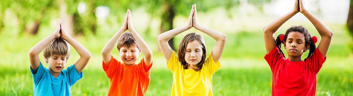 L'utilità della pratica della mindfulness nei ragazzi con ADHD - Erickson 1