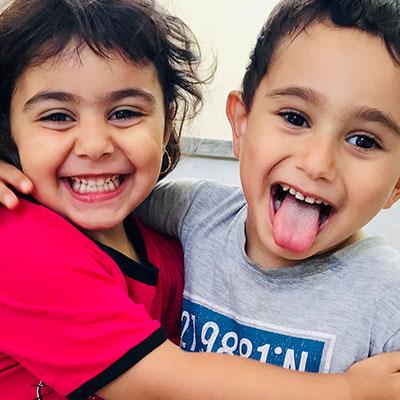 Come intervenire nei litigi dei bambini? - Erickson 5