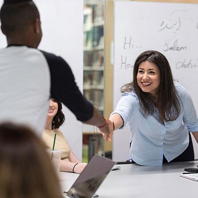 L'arte di essere facilitatori all'interno delle comunità - Erickson 5