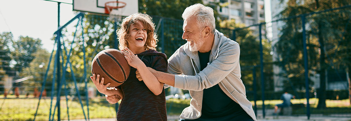 Se sei alla ricerca della felicità, prova con l'attività fisica - Erickson 2