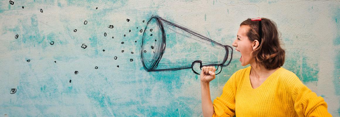 Come utilizzare al meglio la propria voce - Erickson 2