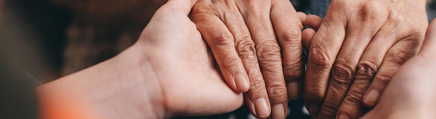 Nove principi per assistere gli anziani - Erickson 1