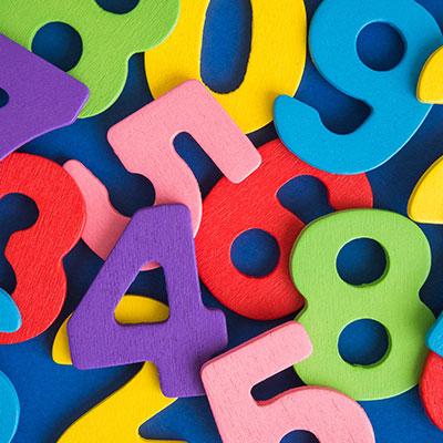 Imparare a contare: libri e giochi per bambini - Erickson 1