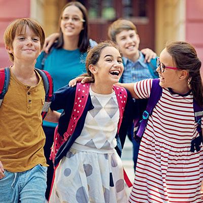 Sei passi verso una scuola inclusiva - Erickson 5