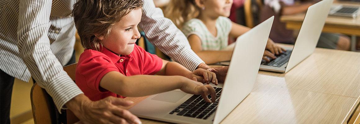 Quali strumenti per la scuola digitale?   - Erickson 2