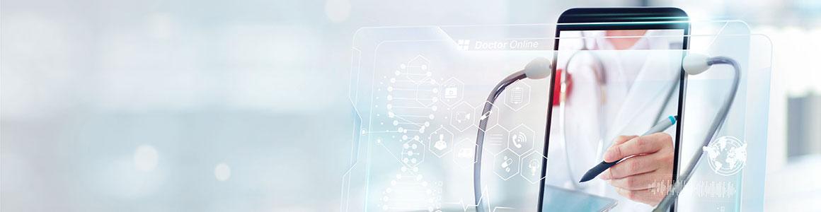 Telemedicina: inizia una nuova era per il Sistema sanitario nazionale 2