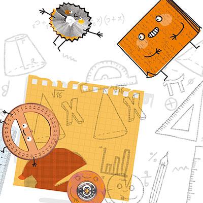 Affrontare la didattica della matematica alla scuola primaria con un approccio multimodale 4