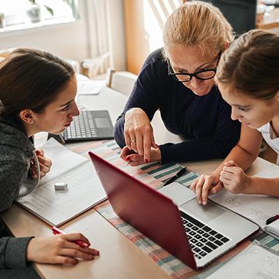 Ri-costruire meglio: come evitare la trappola della perdita di apprendimento 4