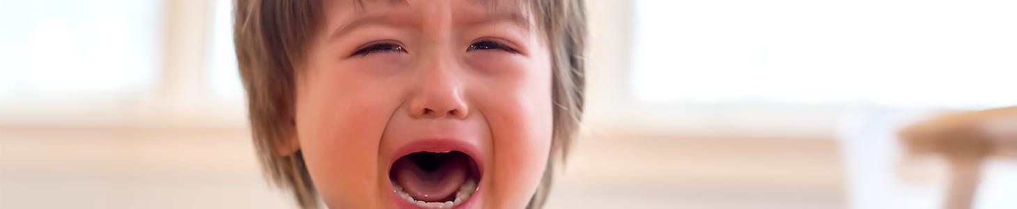 Rabbia, pianti, urla… come affrontare le emozioni negative dei bambini? 1
