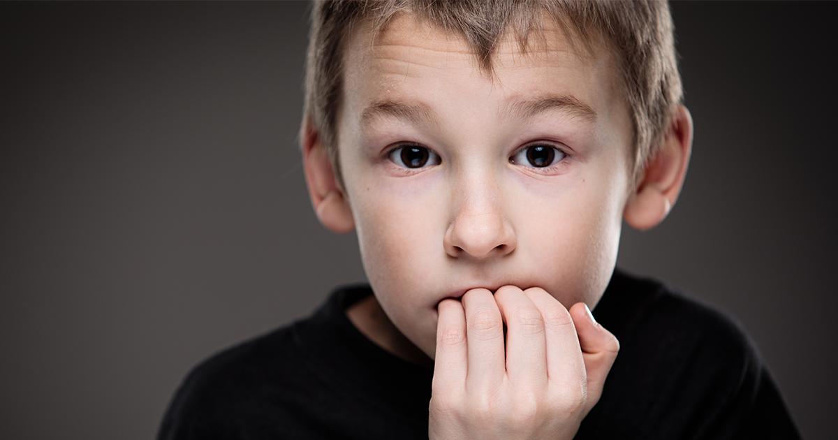 bambino con Autismo