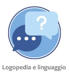logopedia e linguaggio