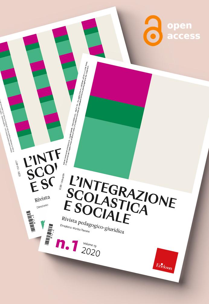 interpretazione scolastica sociale